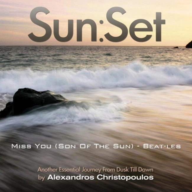Miss You (Son Of The Sun) – Beat-Les