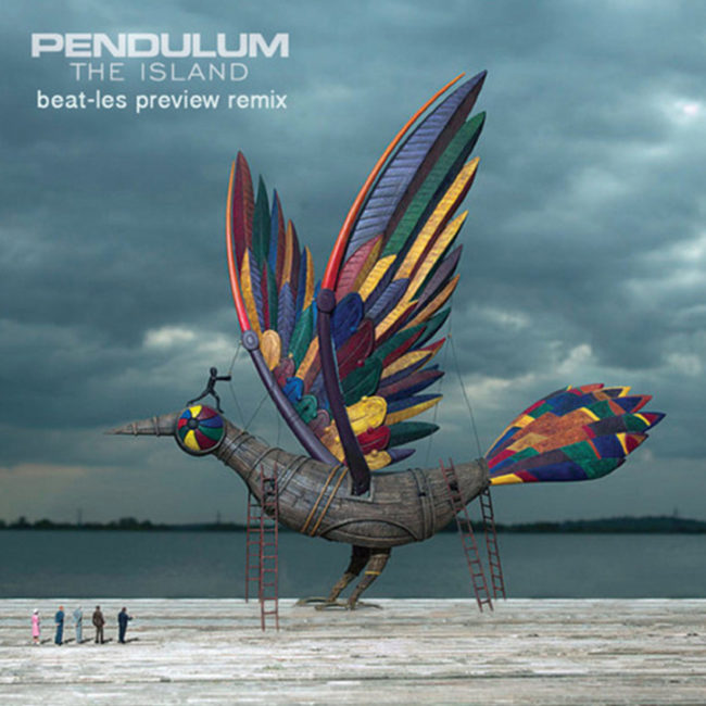 The Island (Beat-les Preview Remix) – Pendulum